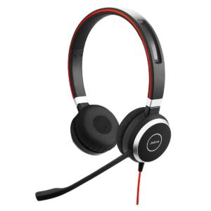Johdolliset kuulokkeet Usb / USb+3,5 mm / QD pikaliitännällä