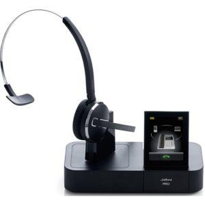 Kuulokkeet pöytäpuhelimeen